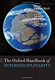 img - for The Oxford Handbook of Interdisciplinarity (Oxford Handbooks in Biology) book / textbook / text book