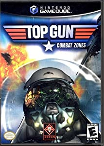 Top Gun - GameCube