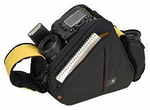 Kata Pro-Light LighTri-317 PL Sac Torso grand pour Reflex pro monture +2 Objectifs + Accessoires