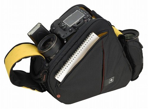 Kata Ligh Tri-317 PL Torso Pack Pro DSLR Camera Black Friday & Cyber Monday 2014