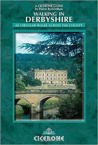 Derbyshire Walking Guidebook