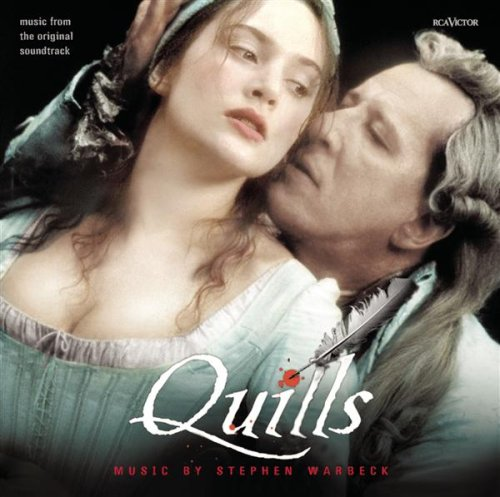Stephen Warbeck-Quills-OST-CD-FLAC-2000-FORSAKEN Download