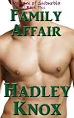 Family Affair (Madam of Suburbia Book 2)