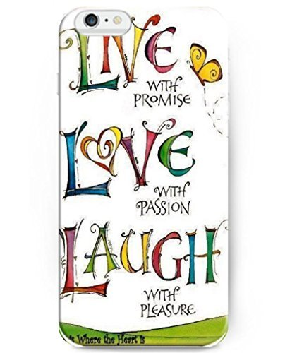 angel-case-elegent-cases-with-beautiful-life-quotes-for-iphone-6-47-inch-live-with-promise-love-with