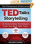 TED Talks Storytelling: 23 Storytelli...