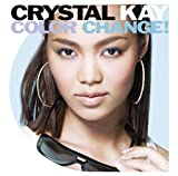 TIME GOES BY♪Crystal Kay