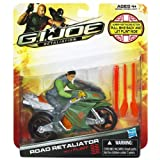 Road Retaliator with Flint GI Joe Movie 2 Alpha Vehicle