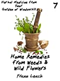 Home Remedies from Weeds and Wild Flowers (Herbal Medicine from Your Garden or Windowsill)