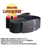 ■パワータップ/サイクルオプス■ PowerCal (パワーキャル) 世界で唯一の心拍ストラップ型パワーメーター Bluetooth SMART仕様 【品番 30235】