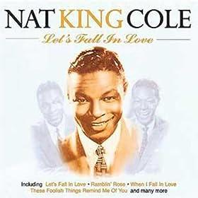 ♪Let's Fall In Love/Nat King Cole | 形式: MP3 ダウンロード