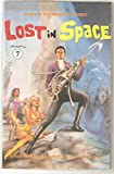 img - for LOST IN SPACE. (INNOVATION COMICS). Vol 1, No 7. (June 1992). book / textbook / text book