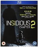 Insidious Chapter 2 [Blu-ray]