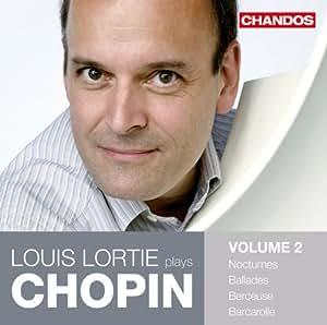 Chopin: Klavierwerke Vol.2