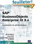 Sap Businessobjects Enterprise XI 3 -...