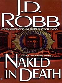 Naked In Death by J.D. Robb ebook deal