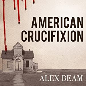 American Crucifixion Audiobook