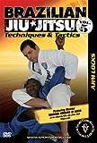 Brazilian Jiu Jitsu - Armlocks [DVD]