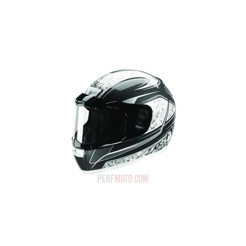 Z1R Cheek Pads for Nemesis  Helmet Medium 25MM