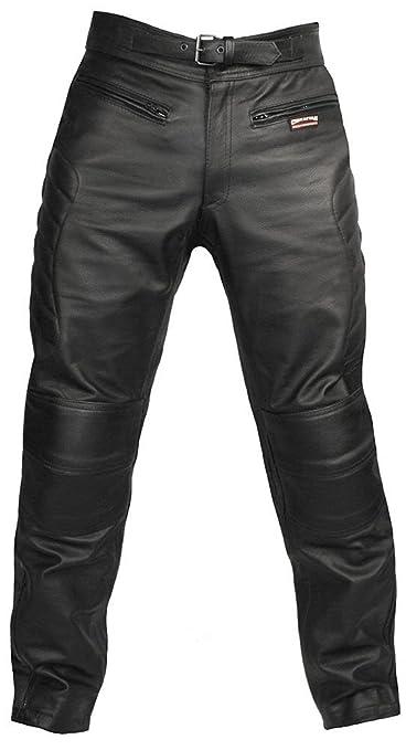 Skintan - Jeans -  Homme Noir Noir