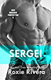 SERGEI (Her Russian Protector #5) (English Edition)