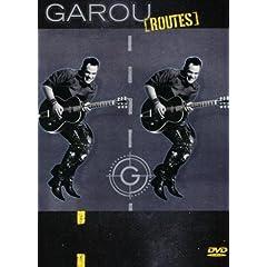 Garou : Route - Edition Collector Limitée 2 DVD