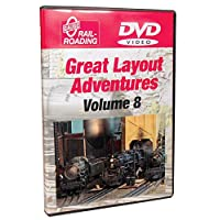 Great Layout Adventures Vol. 8