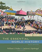 The Essential World History Volume II by Duiker
