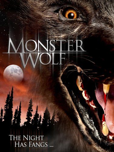 Monsterwolf (Amazon Prime Movie Bound compare prices)