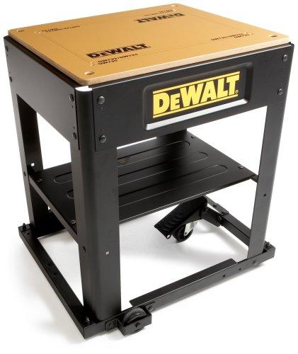 DEWALT-DW7350-Planer-Stand-with-Integrated-Mobile-Base