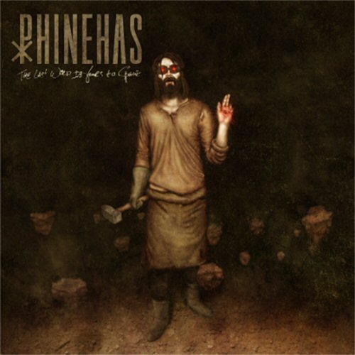 The Last Word Is Yours to Speak by Phinehas (2013-07-23)