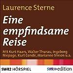 Eine empfindsame Reise | Laurence Sterne