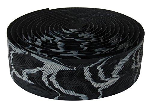 Lizard Skins(リザードスキンズ) DSP3.2 バーテープ ブラック Camo DSPDST11