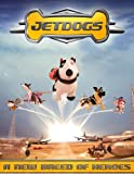 img - for JetDogs - A New Breed Of Heroes book / textbook / text book