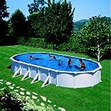 Kit piscine hors