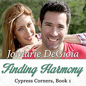 Finding Harmony Audiobook