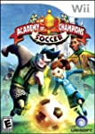 Academy of Champions: Soccer - Wii St...