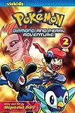 Pokémon: Diamond and Pearl Adventure!, Vol. 2 (Pokemon)
