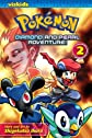 Pokémon: Diamond and Pearl Adventure!, Volume 2
