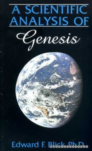 Scientific Analysis of Genesis
