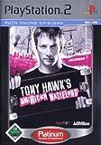 echange, troc Tony Hawk's American Wasteland [Platinum] [import allemand]