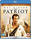 The Patriot [Blu-ray] [2007] [Region Free]