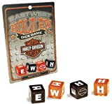 Harley-Davidson 604 East West Hold'em Dice Game