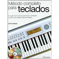 Método completo para teclados