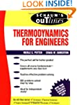 Schaum's Outline of Engineering Therm...