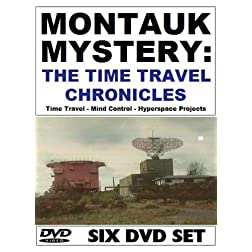 Montauk Mystery: The Time Travel Chronicles