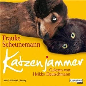 Katzenjammer Audiobook