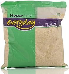 Hypercity Everyday Rava - Sooji, 500g Pack