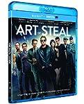 Art of Steal [Blu-ray + Copie digitale]