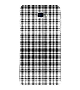 EPICCASE black golfer checks Mobile Back Case Cover For LeEco Letv Le 2 (Designer Case)
