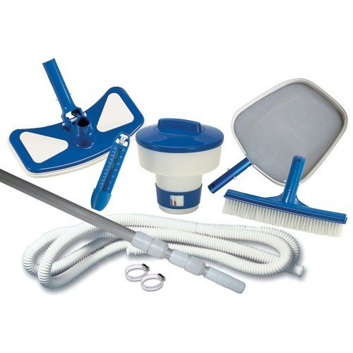Splash Pools Splash Pool Maintenance Kit, 48 to 52-Inch by Splash Pools günstig bestellen
